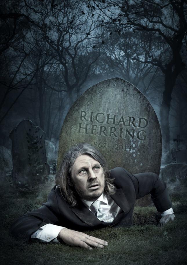 Richard Herring