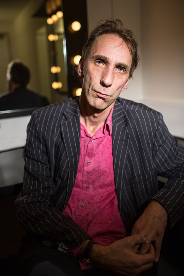 will self (1 of 8)