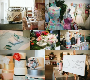 Wedding Fair Collage 1