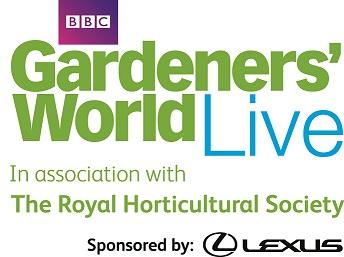 BBC Gardeners World Live Logo small